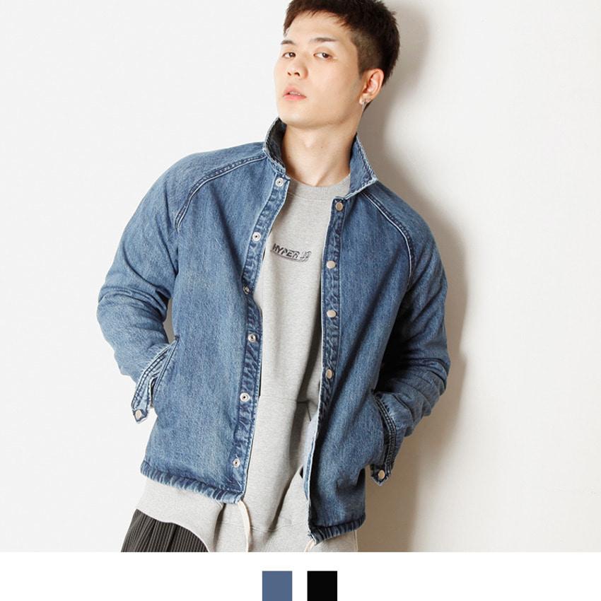 도매카페, 데일리 데님 남자청자켓 A1806, 패션의류 > 남성의류 > 재킷 > 데님 재킷